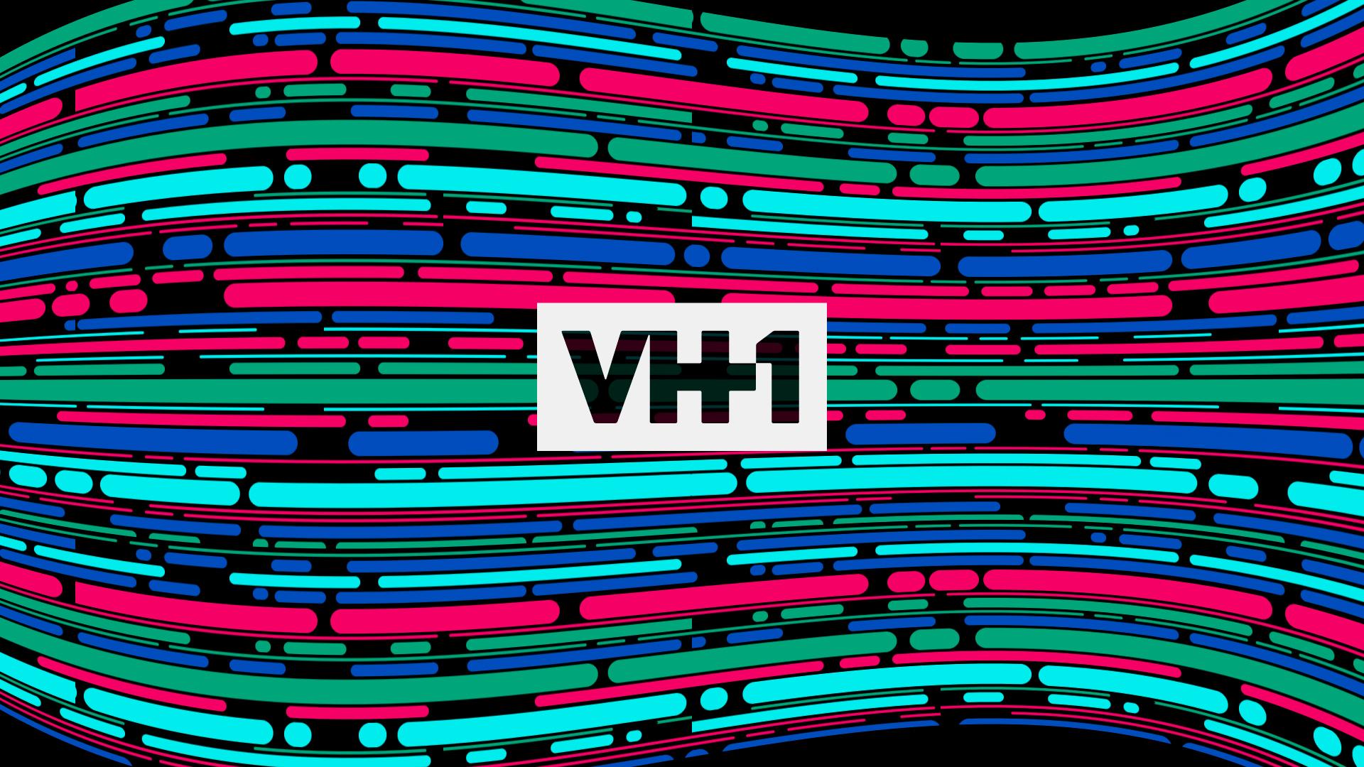 Vh1 Channel Identity Refresh