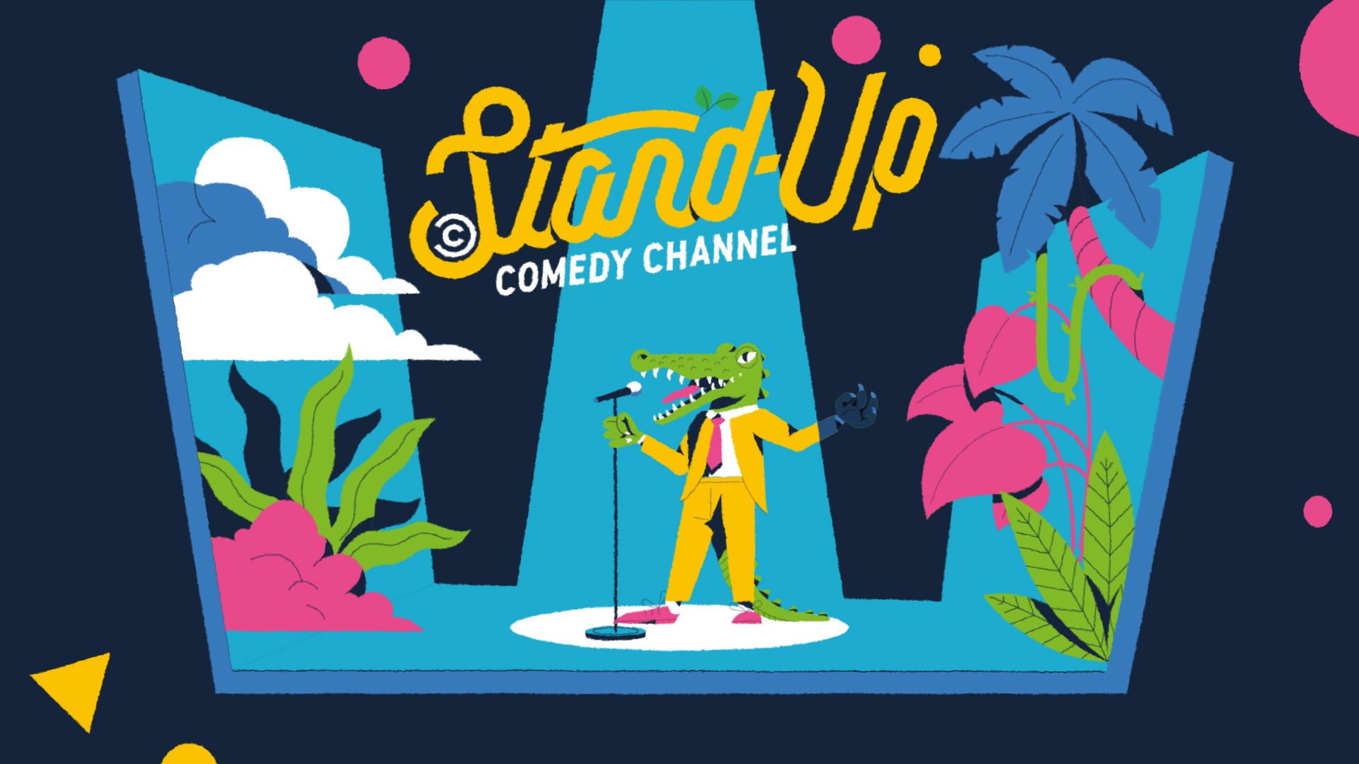 Stand-Up Comedy Channel